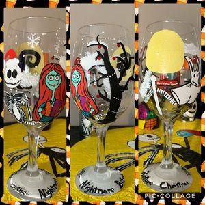 Handmade glass